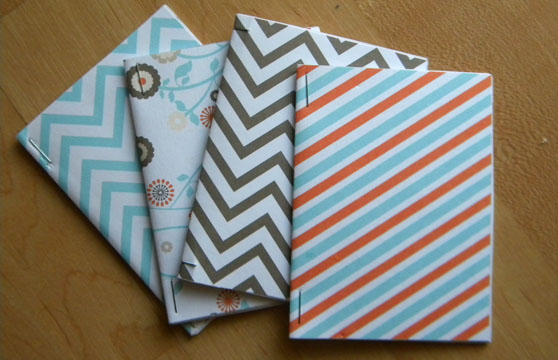 photo about Printable Notebooks named Mini Notebooks For Sophie :: Free of charge Printable - Kendra John