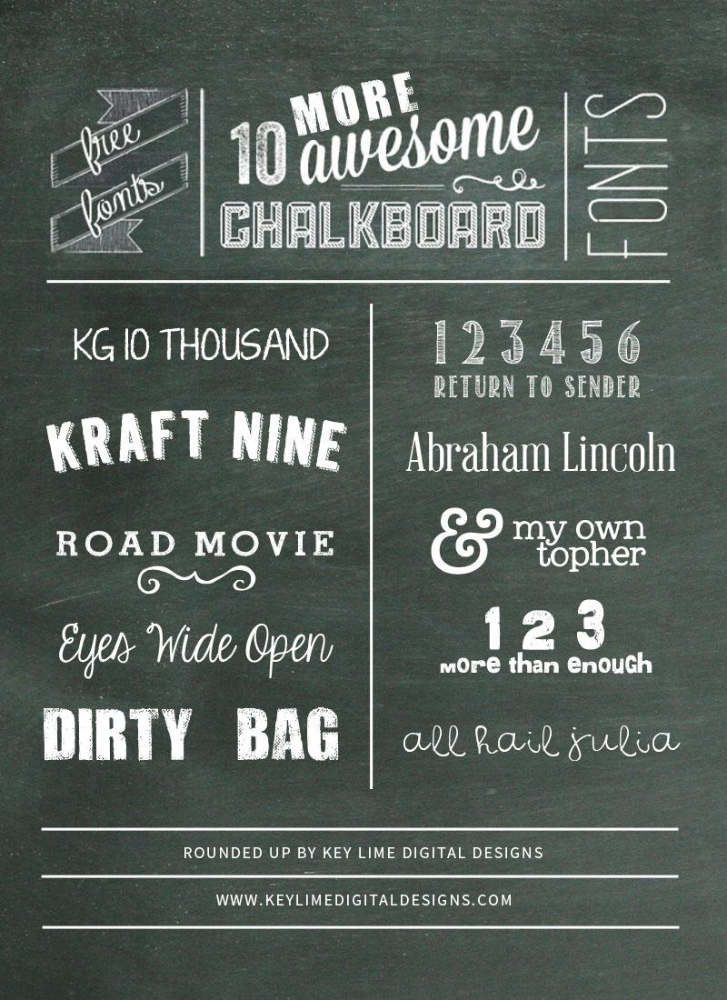 10-More-Chalkboard-Fonts