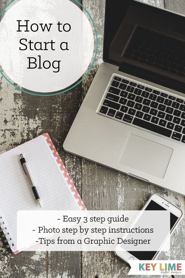 How To Start A Blog + The tool you need to Make MONEY!