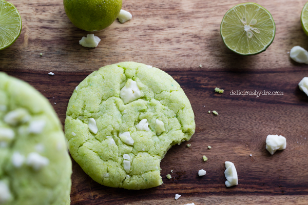 20 Key Lime Desserts