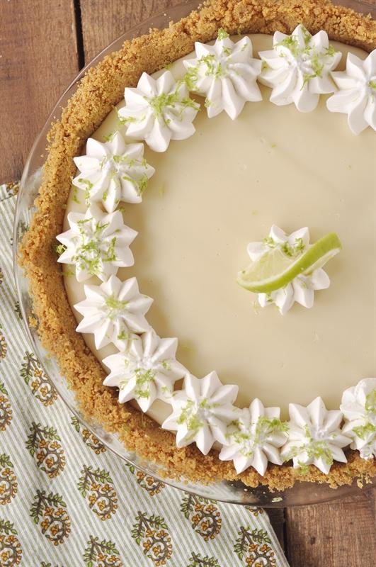 25 Key Lime Desserts