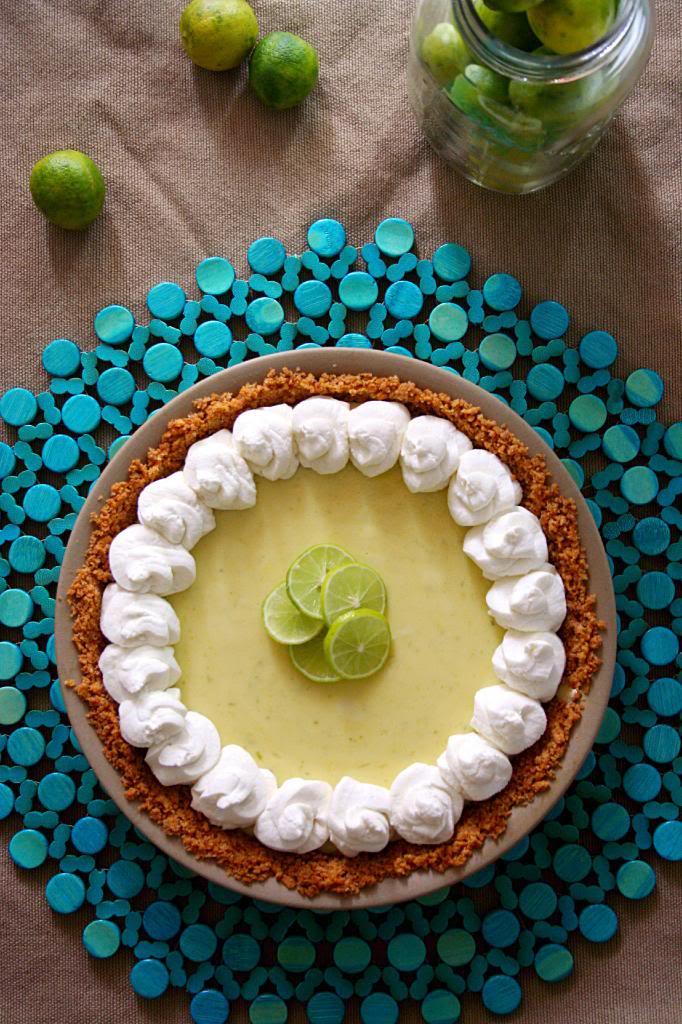 30 Key Lime Desserts