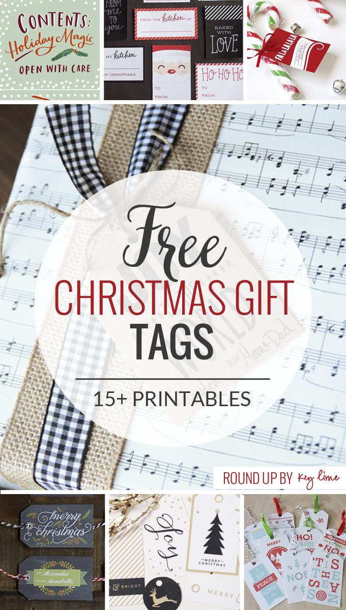 Free Christmas G