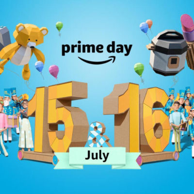 Prime Day Deals for Busy Moms